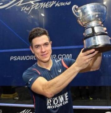 Miguel Ángel Rodríguez.