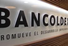 Bancoldex.