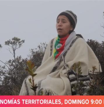 Autonomías Territoriales.