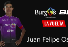 Juan Felipe Osorio.