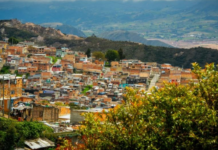 San Cristóbal.