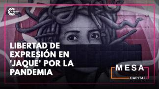 Libertad de expresión en América Latina