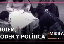 mujer, poder y política