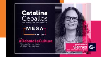 Catalina Ceballos - Mesa Capital