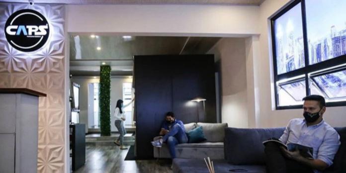 Hotel Cápsula