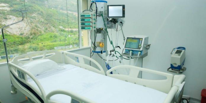 Camas hospital