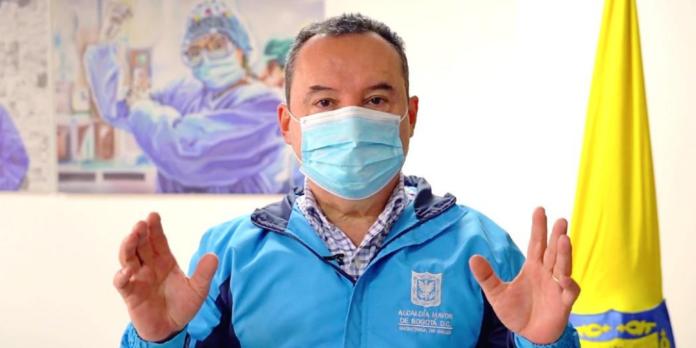 Secretario de salud