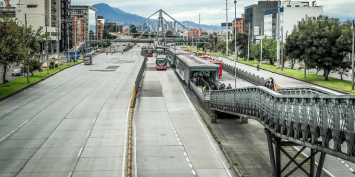 TransMilenio