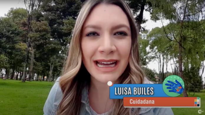 Luisa Builes