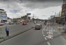 avenida Boyacá con calle 76