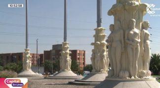 Monumento a Las Banderas