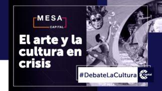 Debate la cultura