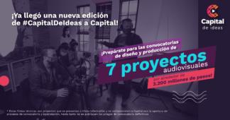 Capital de Ideas
