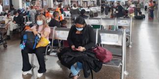 Terminal de Bogotá