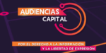 Audiencias Capital