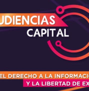 Audiencias Capital